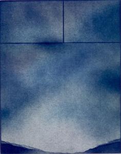 Fensterbild, 1974