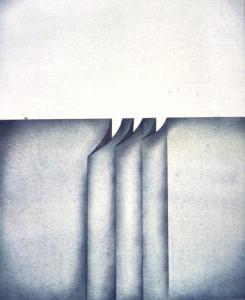 Horizont-Auffaltung, 1973