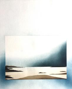 Inselgruppe / Die Erinnerung, 1974