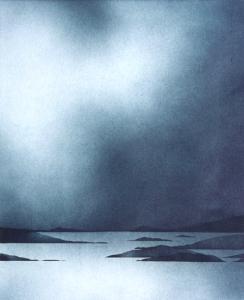 Inselgruppe (Die Stille), 1974