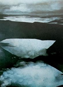 Inselgruppe (Innenraum und Außenraum), 1975