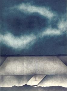 Kleine Wetterstation, 1974