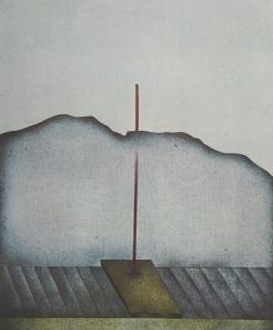 Kleine Wetterstation, 1972
