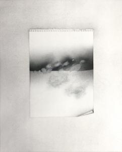 Die Landschaftsskizze, 1974