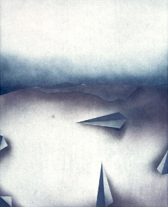 Landkarte, 1974