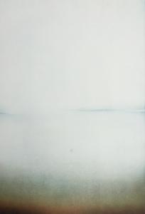 Landschaftsauflösung, 1975