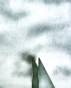 Landschaftskorridor, 1974