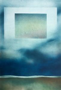 Landschaftsvision, 1975