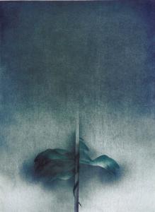 Naturobjekt, 1974