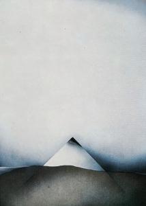 Papyramide (Das Zeichen), 1975