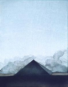 Pyramide (Der Hinweis), 1975