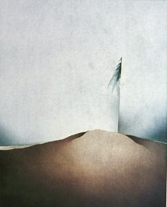 Stimmen der Stille (für Thomas Bernhard), 1974
