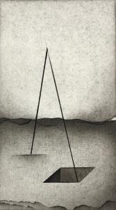 Studie (Erdloch Messung), 1973