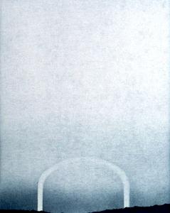 Tunnelabdruck, 1974