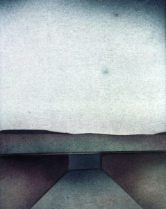 Unterirdischer Raum, 1974