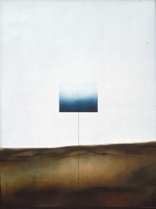 Wolkensegel, 1975