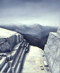 Carrara, 1986