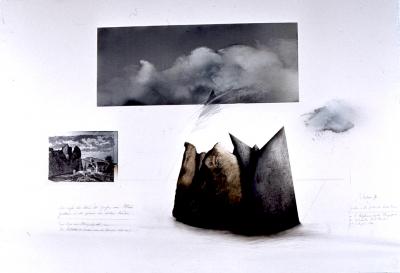 Das Rheingrafenstein-Projekt 1, 1980