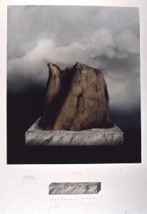 Das Rheingrafenstein-Projekt 2, 1980