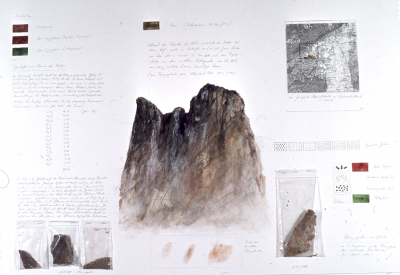 Das Rheingrafenstein-Projekt 4, 1980