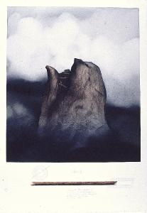 Das Rheingrafenstein-Projekt 6, 1980