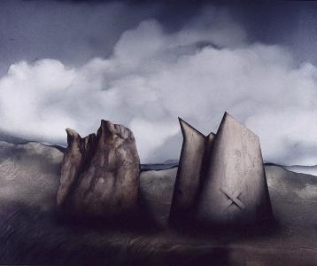 Das Rheingrafenstein-Projekt 8, 1980