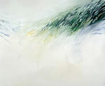 Landschaftsfragment 1987