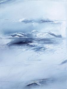 Landschaftsfragment, 1983