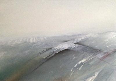 Landschaftskreuz, 1981