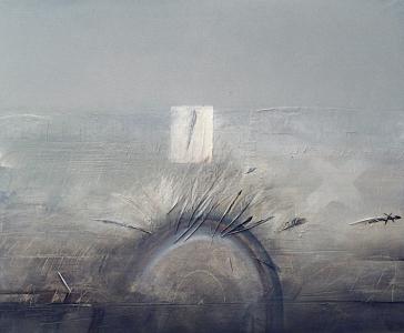 Landschaftsmarkierung, 1982