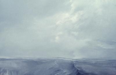 Landschaftsverwehung, 1982