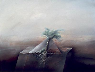Palmenhaus, 1983