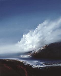 Schottisches Seestück, 1986