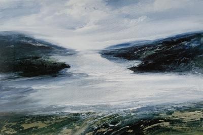 Seestück, 1985