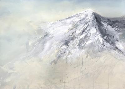 Bergstück (Studie), 1985