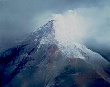 Vulkan, 1983
