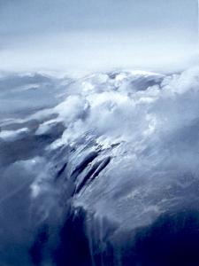 Vulkanlandschaft, 1983