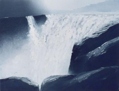 Wasserfall, 1982