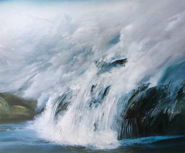 Wasserfall, 1985