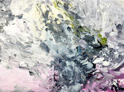 Blütenstaub 1, 1992