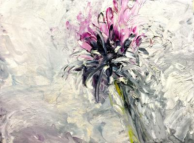 Blütenstaub 2, 1992