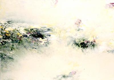 Blütenstaub I, 1998