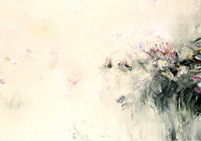 Blütenstaub II, 1998