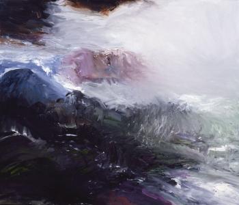 Bretonische Küste, 1990