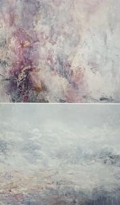 Colour beginning (zweteilig), 1990 / 94