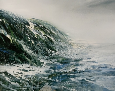Küste II, 1989