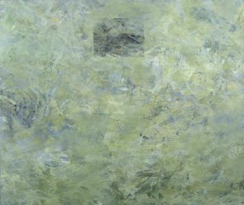 Landschaftsfragment, 1994 / 95