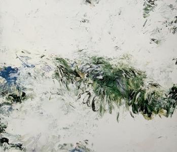 Landschaftsfragment, 1995
