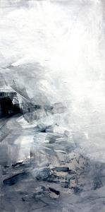 Landschaftsstudie 1, 1999