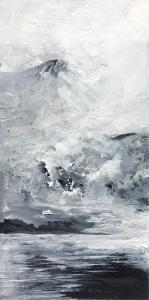 Landschaftsstudie 2, 1999